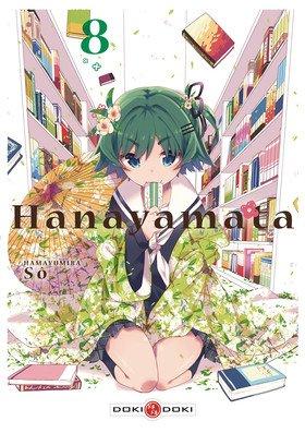 Hanayamata # 8