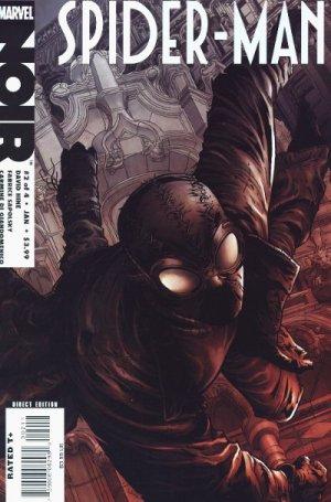 Spider-man Noir # 2 Issues
