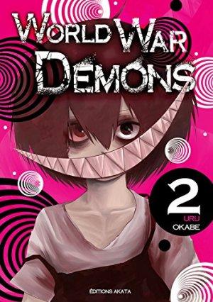 World War Demons # 2