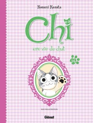 Chi une Vie de Chat # 14