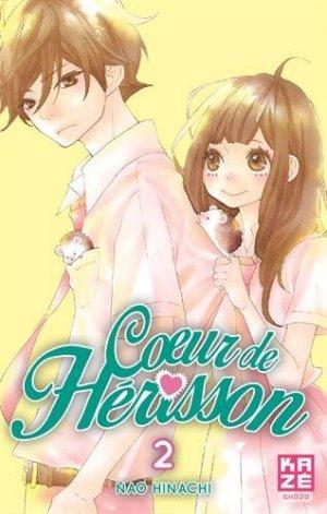 Coeur de hérisson T.2