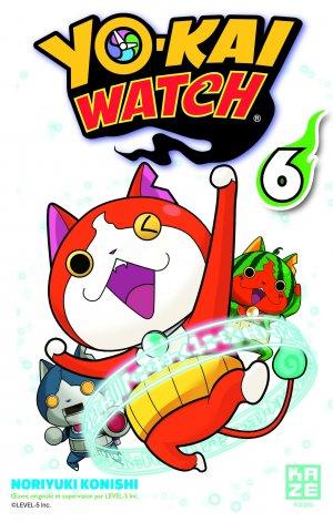 Yo-kai watch 6 Simple