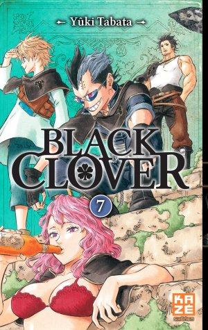 Black Clover # 7