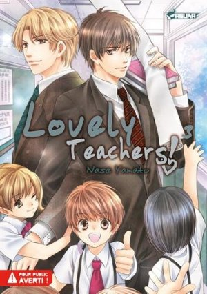 Lovely Teachers 3 Simple