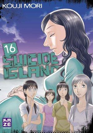 Suicide Island T.16