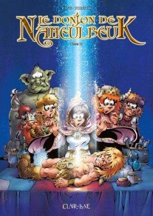 Le donjon de Naheulbeuk # 20
