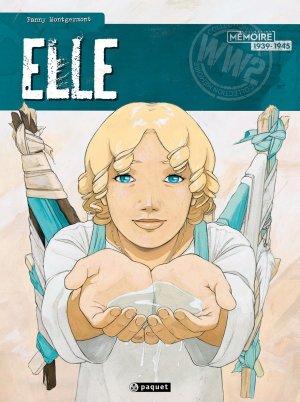 Elle (Montgermont) édition Intégrale 2017