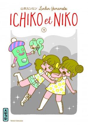 Ichiko et Niko # 9