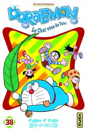 Doraemon 38 Simple