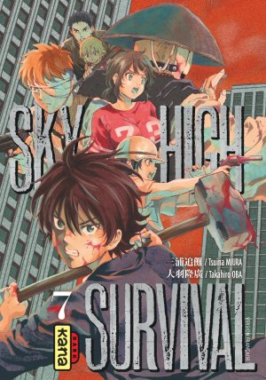 Sky High survival # 7