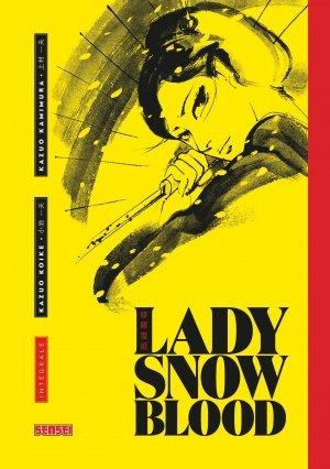 Lady Snow Blood édition Intégrale