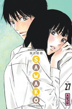 Sawako 27 Simple