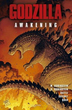 Godzilla - Awakening