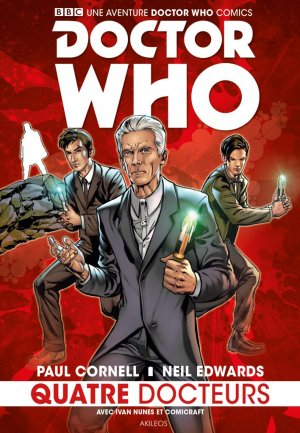 Doctor Who # 1