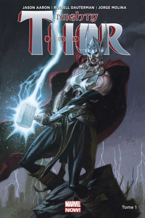 The Mighty Thor édition TPB HC - Marvel Now! - Issues V4 (Thor) (2017)