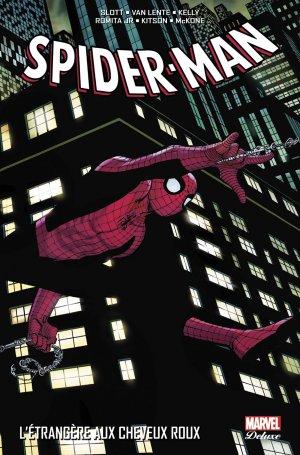 Spider-Man - L'Etrangère Aux Cheveux Roux édition TPB hardcover (cartonnée)