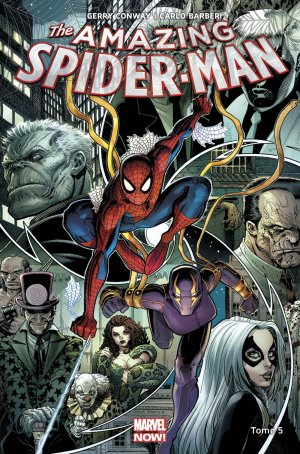 The Amazing Spider-Man 5