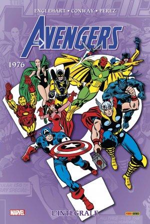 Avengers 1976