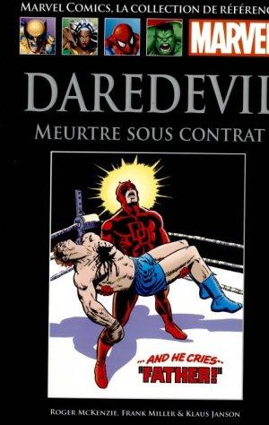 Marvel Comics, la Collection de Référence # 38