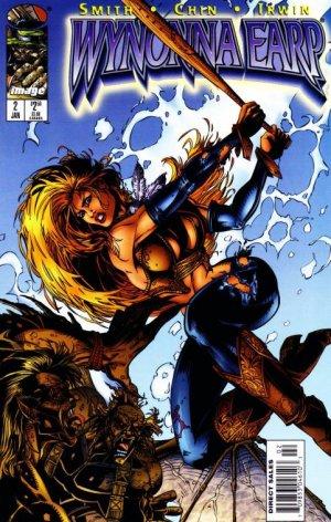 Wynonna Earp # 2 Issues (1996 - 1997)