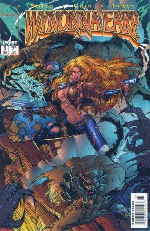 Wynonna Earp # 3 Issues (1996 - 1997)
