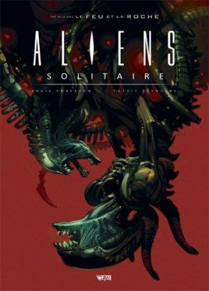 Aliens - Solitaire édition TPB hardcover (cartonnée)