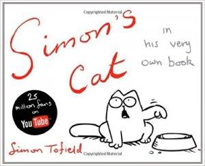 Simon's Cat édition TPB softcover (souple)