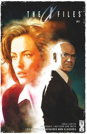 The X-Files # 5