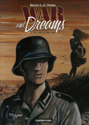 War and Dreams édition Tirage de tête