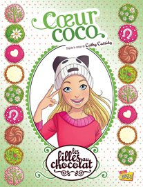 Les filles au chocolat