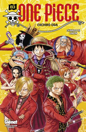 One Piece édition Collector 20 ans