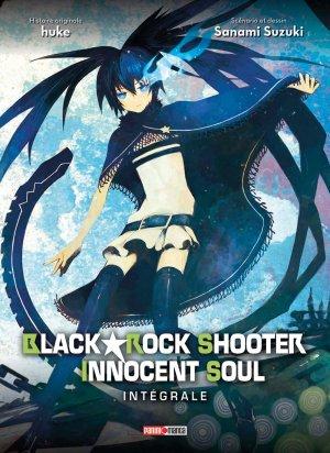 Black Rock Shooter - Innocent Soul édition Intégrale
