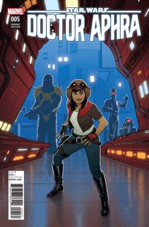 Star Wars - Docteur Aphra # 5
