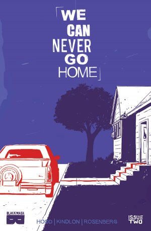 Never Go Home # 2 Issues (2015)