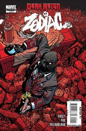 Dark Reign - Zodiac édition Issues