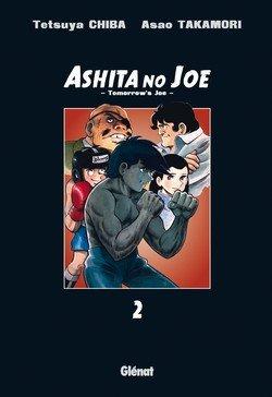 Ashita no Joe