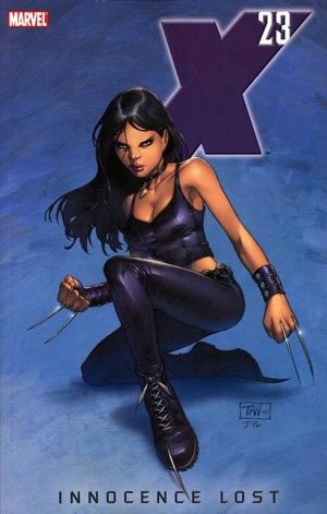 X-23 édition TPB Softcover - Issues V1 (2006)