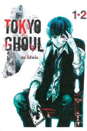 Tokyo Ghoul édition édition Double