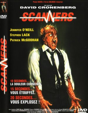 Scanners édition Simple
