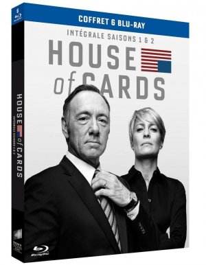 House of Cards édition Simple