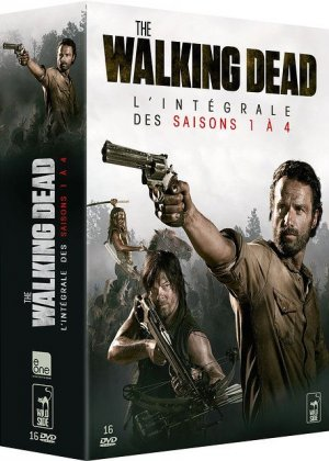 The Walking Dead édition Simple