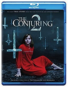 Conjuring 2 : Le Cas Enfield édition Simple