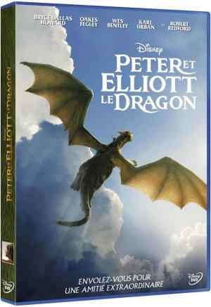 Peter et Elliott le dragon édition Simple