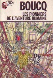 Les pionniers de l'aventure humaine édition Simple