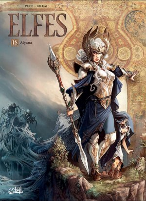 Elfes # 18
