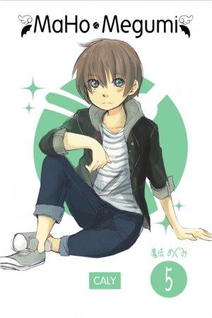 Maho-Megumi 5