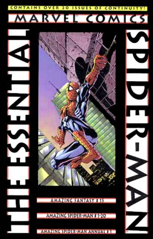 Essential Spider-Man édition TPB Softcover (1996 - 2012)