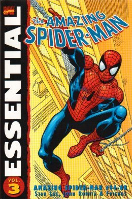 The Amazing Spider-Man # 3 TPB Softcover (1996 - 2012)