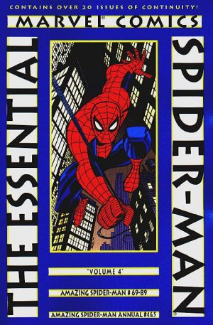 The Amazing Spider-Man # 4 TPB Softcover (1996 - 2012)