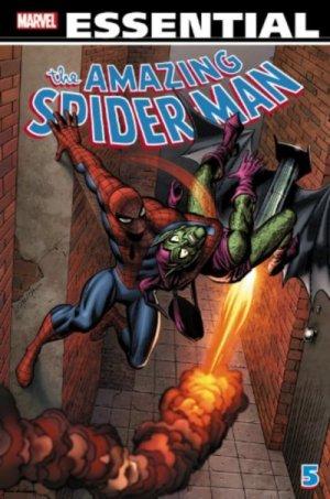 Essential Spider-Man 5 - (Third Edition)